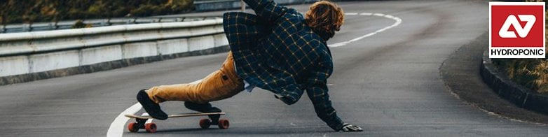 Hydroponic Skateboards | Boutique Online