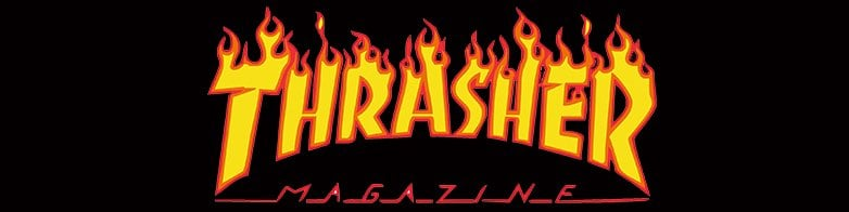 Urban Wear  -  Thrasher