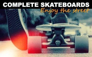 skate complete