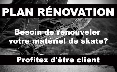Plan Rénovation