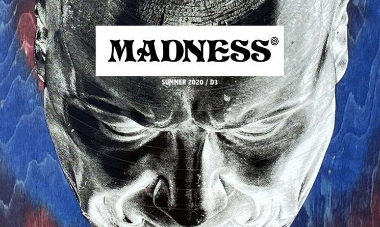 Madness Skateboards