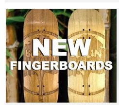 Fingerboards online shop