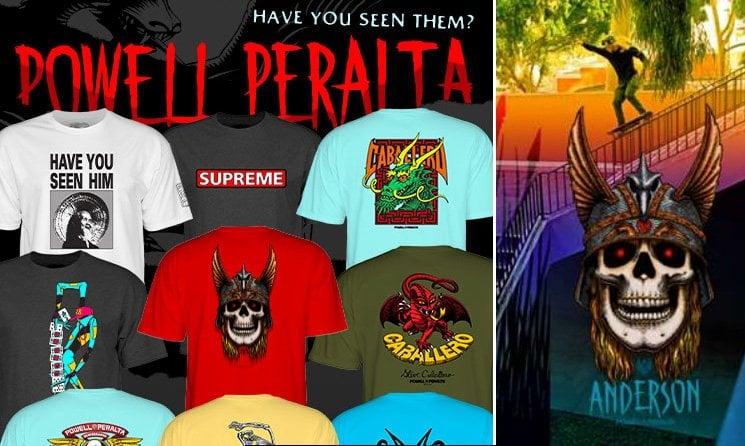 Powell Peralta Skate Shop