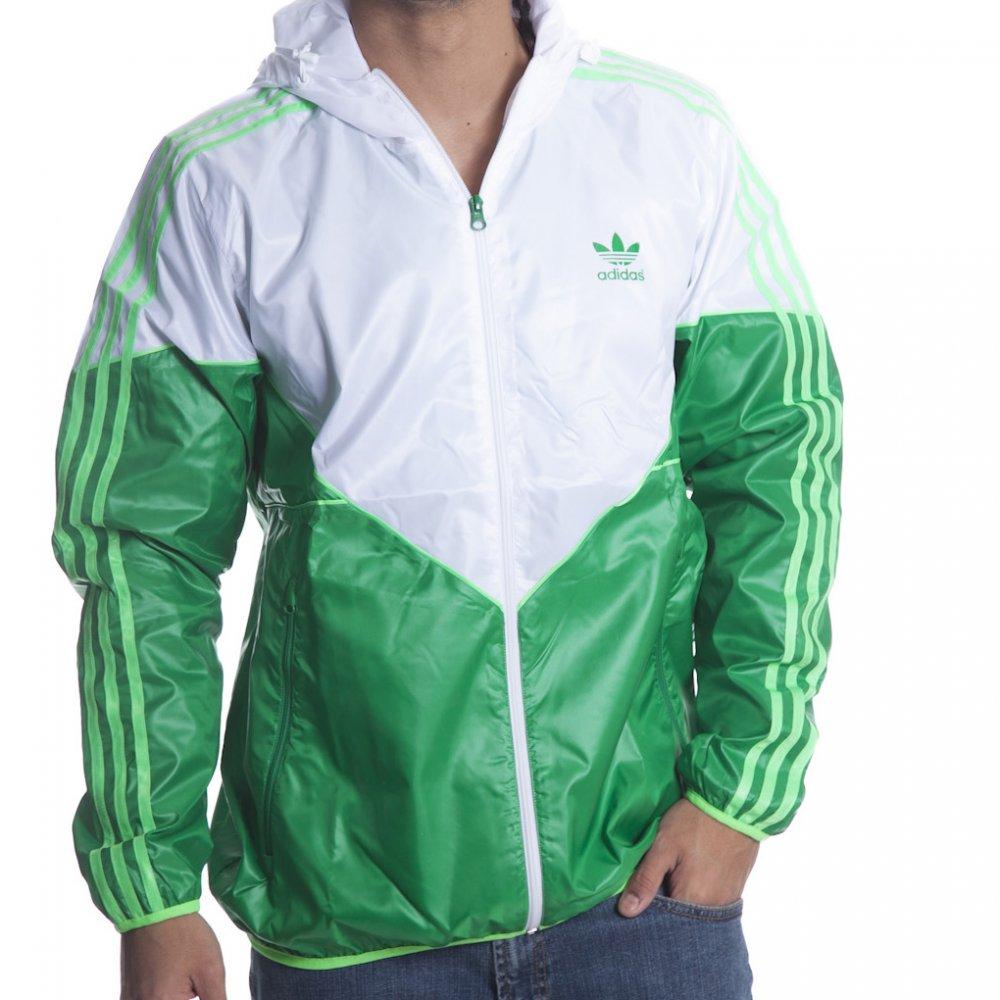 Coupe Vent Adidas Originals: Colorado WB WHGN | Achat