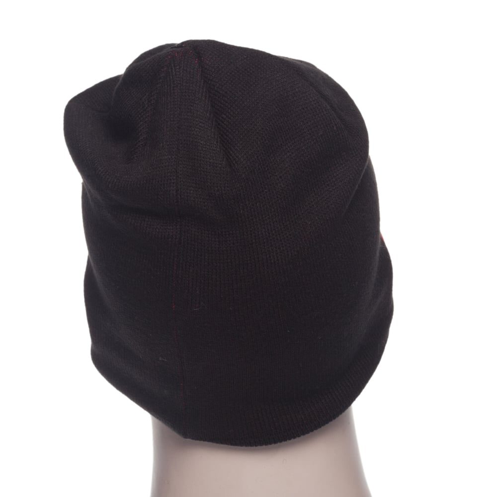 5578d556097 ... Bonnet Fox Racing  Hailstone Beanie BK ...