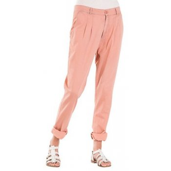 Pantalon Femme Nikita: The Chino pant Peach PK