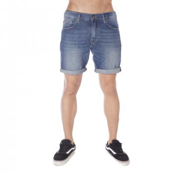 Shorts Quiksilver: Kracker Short BL