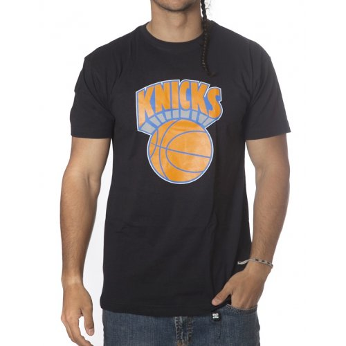 T-Shirt Mitchell & Ness: NBA Knicks BK