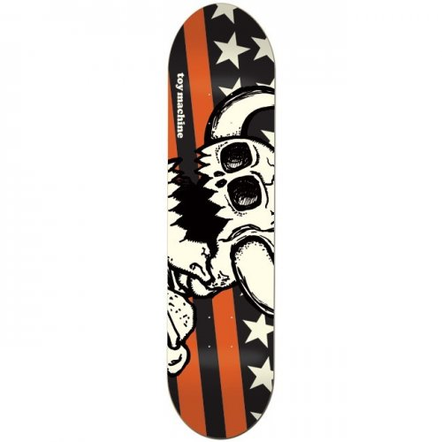 Planche Toy Machine: Vice Stripes Dead Monster 8.125