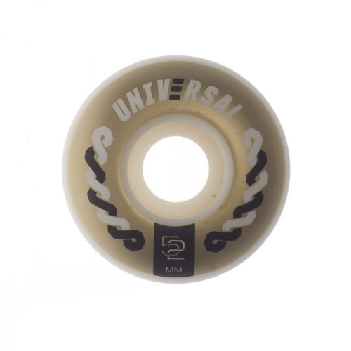 Roues Universal: 52 mm