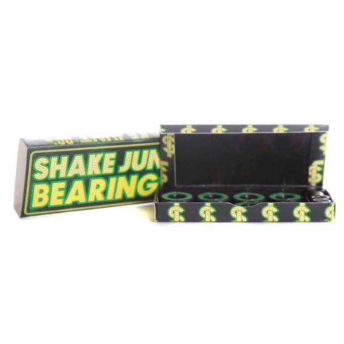 Roulements Shake Junt: Single Pack Abec 5