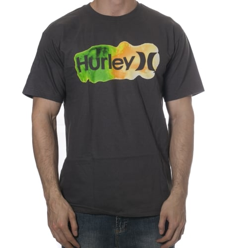 T-Shirt Hurley: One & Only Tint GR