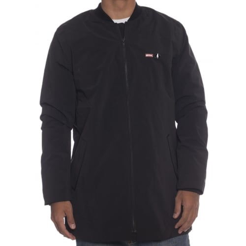 Coup-vent Globe: North Jacket BK