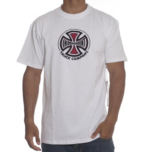 T-Shirt Independent: Truck Co WH