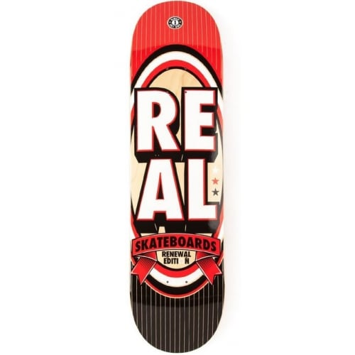 Planche Real: Renewal Select XLG 8.5