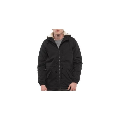Veste Element: Negro Stark BK