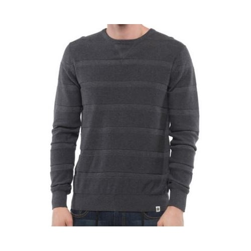 Pull Element: Charcoal Heather Corbin GR