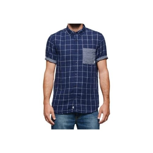 Chemise Element: Dale Midnight Blue NV