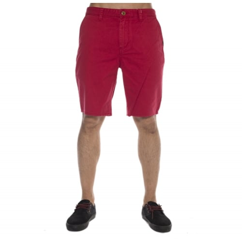 Short Quiksilver: Everyday Chino Short RD