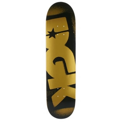 Planche DGK: Price Point Black 8.0