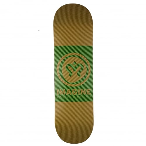 Planche Imagine Skateboards: Hipnotic 8.7