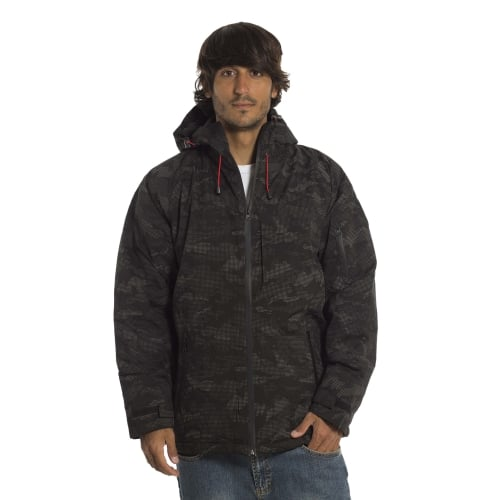 Veste Dickies: Fairview Black BK