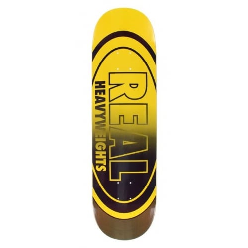 Planche Real: Heavyweight Yellow 8.25