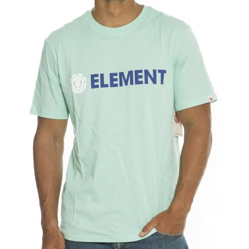 T-Shirt Element: Blazin SS Mint GN
