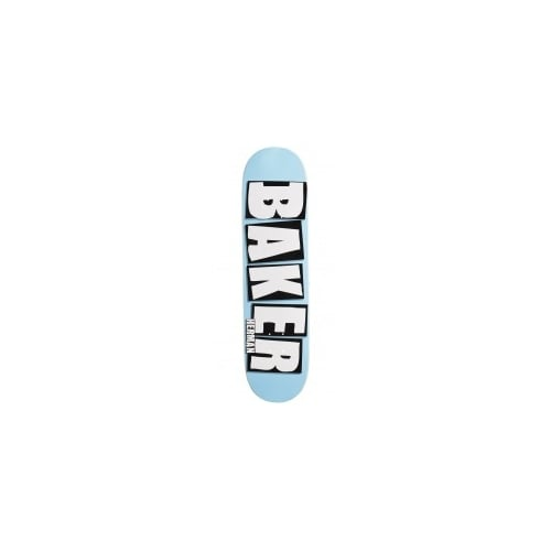 Planche Baker: Herman Brand Name Baby Blue 8.0