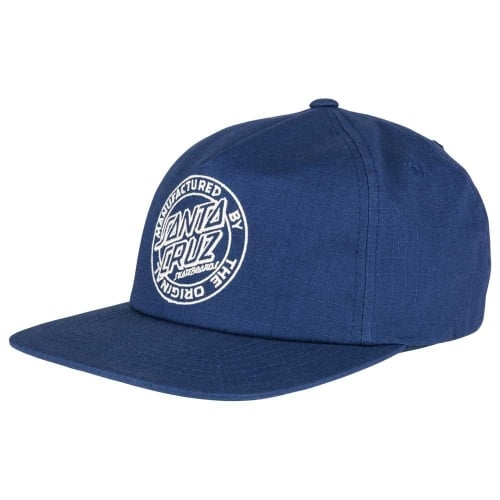 Casquette Santa Cruz: Outline NV