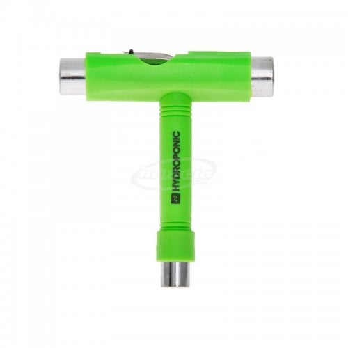 Outil Hydroponic: T-Tool Green