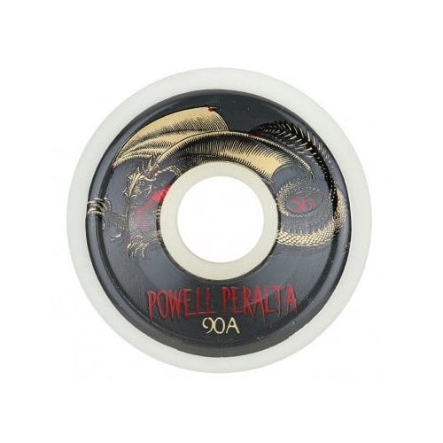 Roues Powell Peralta: Oval dragon 3 (56 mm)