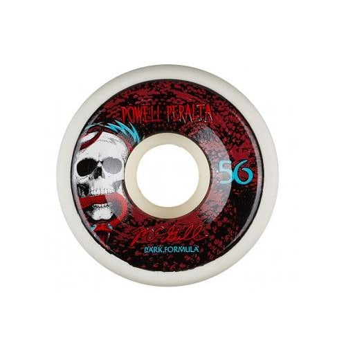 Roues Powell Peralta: McGill Snake 3 (56 mm)