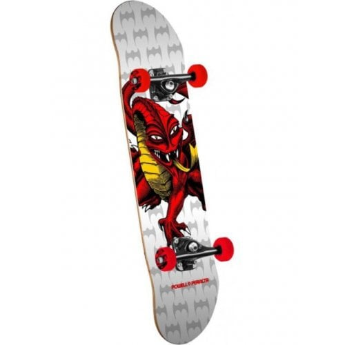 Skate Complet Powell Peralta: Cab Dragon One Off Assembly 7.75