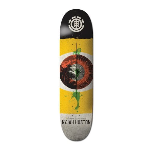 Planche Element: Nyjah Huston Retina 8.2