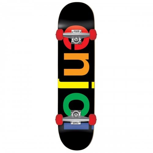 Skate Complet Enjoi: Spectrum Resin Sft Whl 7.625