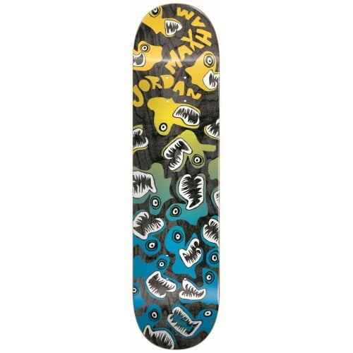 Planche Blind: Monsters R7 8.25