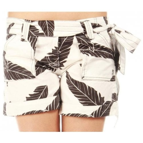 Short Femme Roxy: Train of Love WH, M