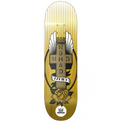 Planche Nomad: Lords Yellow Deck NMD3 8.5