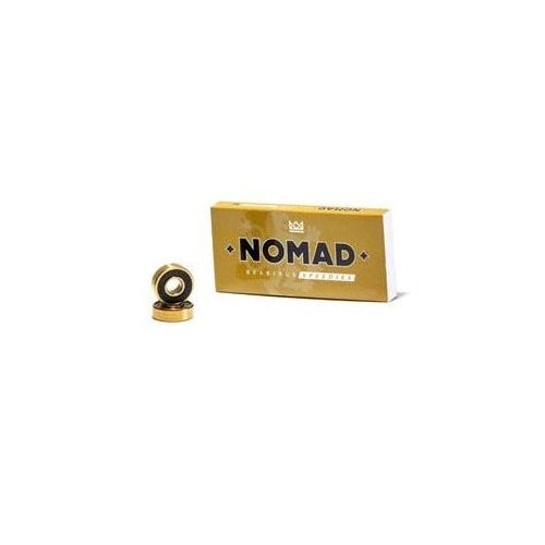 Roulements Nomad: Nomad Bearing Speedies