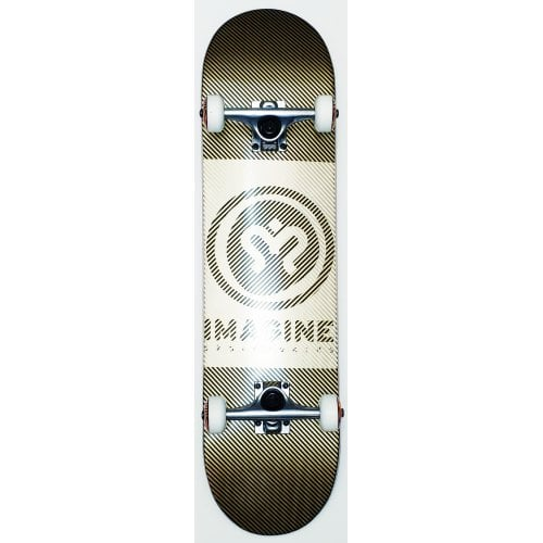 Skate Complet Imagine: Hipnotic Gold Cream 8.0