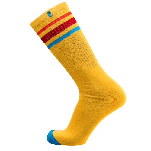 Chaussettes Psockadelic: High Times YL