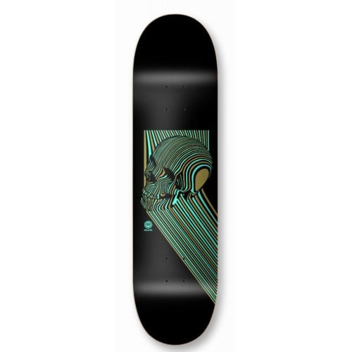 Planche Imagine Skateboards: Skull 8.3