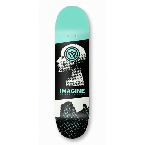 Planche Imagine: Mind 8.2