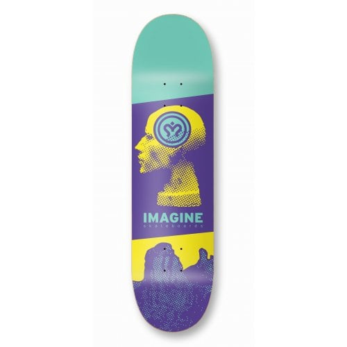 Planche Imagine: Mind 8.6