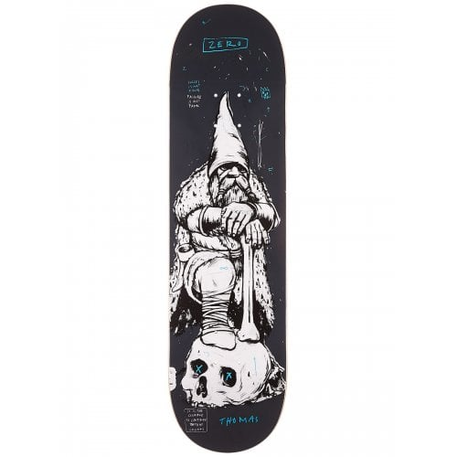 Planche Zero: Thomas Gnarly Gnomes 8.25