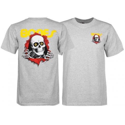T-Shirt Powell Peralta: The Ripper GR