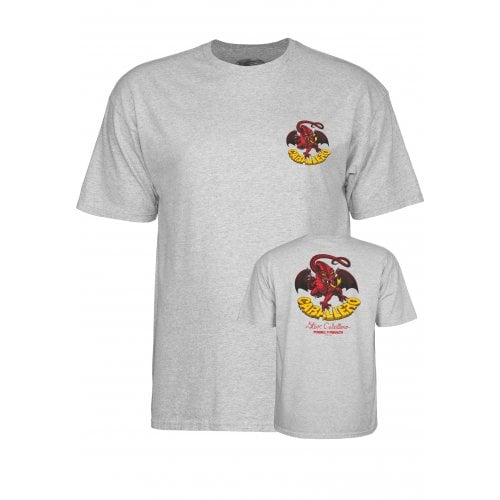 T-Shirt Powell Peralta: Caballero Classic Dragon GR