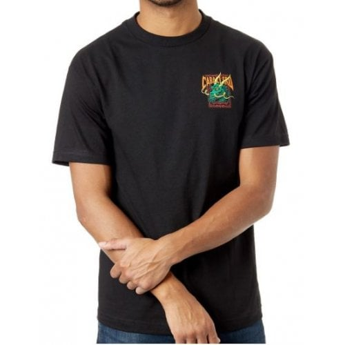 T-Shirt Powell Peralta: Street Dragon BK
