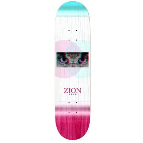 Planche Real: Zion Spirit Eyes 8.38